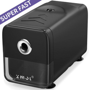Electric Pencil Sharpener Heavy Duty pencil Sharpener For Classroom commercial P
