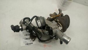 Turbo supercharger Fits 12 18 Sonic 2102442