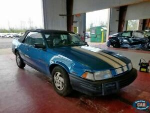 90 91 92 93 94 Chevrolet Cavalier Th125 Automatic Transmission Only 292620