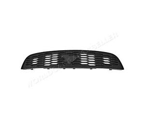 Grille For Ford Mustang Sae usa Type 2013 2015