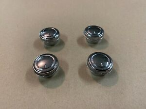 1968 Chevy Impala Ss 427 396 Caprice 8 Track Tape Multiplex Knobs 68 Bel Air