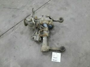 2000 2006 Toyota Tundra Tacoma 4runner Front Differential Carrier 3 91 Ratio Oem