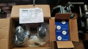 Harig Spin Indexer With 5c Collets bran New In The Original Shipping Box