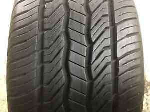 Used P205 55r16 91 V 8 32nds General Tire Exclaim Hpx A s
