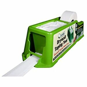 Tapebuddy Drywall Taping Tool Mess Free Diy One Step And Joint Compound Home