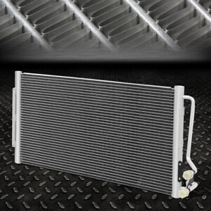 For 94 05 Gmc Jimmy Sonoma Chevy Blazer S10 Aluminum Ac Condenser Assembly 4560