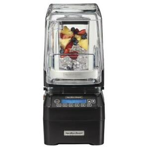 Hamilton Beach Hbh755 64 Oz 3 Hp Eclipse Blender