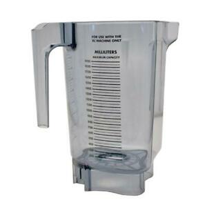 Vitamix 15893 64 Oz Xl Container No Blade Or Lid