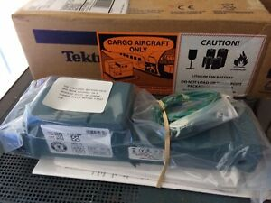 New unused Tektronix Tds3batc Battery For Tds3000 For 3 4th Tek s 741 Price