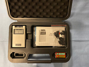 Chattanooga Intelect Tens d 77712 Portable Digital Stimulator Electrotheropy
