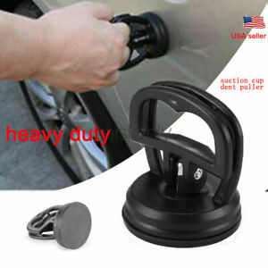 Car Body Dent Repair Puller Pull Panel Ding Remover Sucker Suction Cup Tool Us