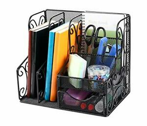Pag Office Supplies Desk Organizers And Accessories Storage Caddy With Drawer