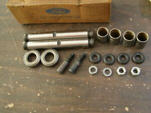 Nos Oem Ford 1957 1964 F100 Truck Spindle Bolts King Pins 1958 1959 1960 1961 62