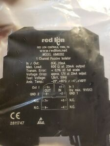 Red Lion Control Aimi0202 brand New