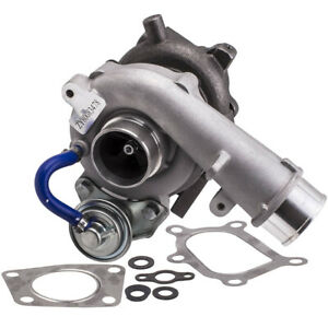 Turbo Charger For Mazda Cx 7 Mazdaspeed 3 6 2 3l Mzr Disi K0422 882 K0422 881