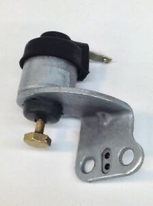 Carburetor Idle Stop Solenoid Gm Cars 1979 1989 Rochester Quadrajets