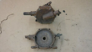 Antique Car 1 And 2 Cylinder Water Pump Mt 4918