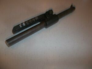 Used Armstrong 9 Tool Holder With Bar And Cutter