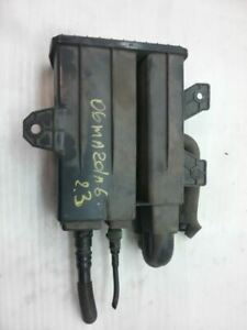 Fuel Vapor Charcoal Canister W O Turbo 2006 Mazda 6 S 356rm