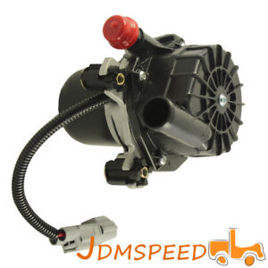 Secondary Air Injection Pump Smog Pump For 2004 2011 Toyota Lexus V8 17610 0c010