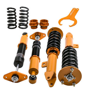 Coilover Kits For Dodge Charger 06 10 Srt 8 Adj Height 2007 2008 2009 Shocks