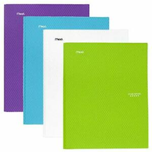 Five Star 2 Pocket Folders With Prong Fasteners Stay put Folder Folders With