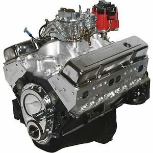 Blueprint Engines Bp35513ctc1 Small Block Chevy 355 Dress Engine