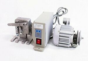 Consew Industrial Sewing Machine Servo Motor With Needle Position And Synchroniz