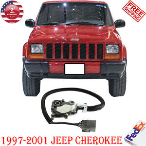 Neutral Safety Switch For 1997 2001 Jeep Cherokee Classic Limited Sport