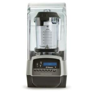 Vitamix 36021 48 Oz 3 Hp Advance Blender