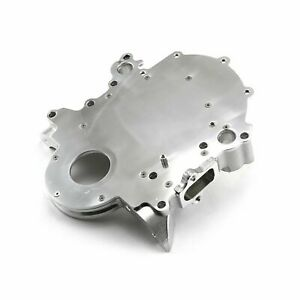 Speedmaster Ford Sbf 289 302 351 Windsor 5 0l 68 99 Engine Timing Chain Cover