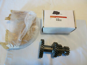 Ford Gpw Jeep Willys Mb T84 Transmission Cluster Gear A739