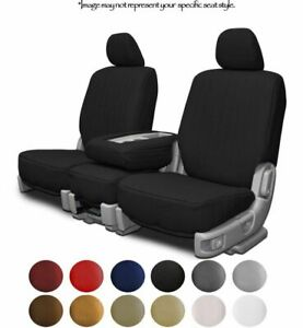 Custom Fit Vinyl Seat Covers For Nissan Quest