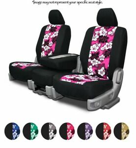 Custom Fit Neo Hawaiian Seat Covers For Nissan Quest