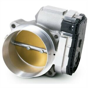 Bbk Performance Parts 1940 Power Plus Throttle Body 2018 Ford Mustang Gt 5 0l Co