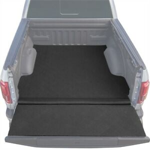 Husky Liners 12631 Truck Bed Mat 2015 Toyota Tacoma 6 Ft Bed Length Non skid Su