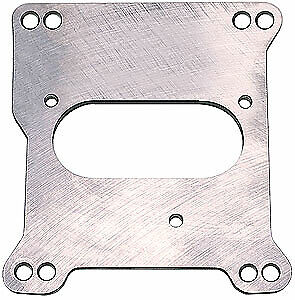 Trans Dapt 2210 Tbi Center Mount To Holley afb 4v Adapter Plate