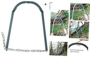 Fence Fixer Rural Wire Strainer Stretcher Ultimate Chain Fence Strainer Blue