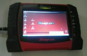 Snap On Verdict D7 Scanner Diagnostic Tool Eehd300 13 4