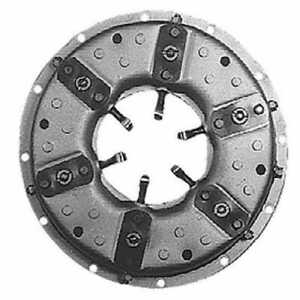 Remanufactured Pressure Plate Assembly White 2 155 100 145 2 135 Oliver 2150
