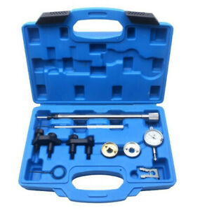 Engine Camshaft Locking Timing Tool Dti Gauge Tdc Indicator Kit