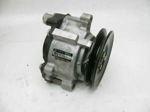 Nos Oem Toyota Secondary Smog Air Injection Pump 17610 26020