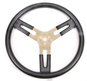 Sweet 15in Flat Steering Wheel 601 70151