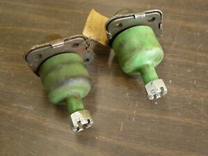 Nos Oem Ford 1965 1971 Galaxie Mercury Ball Joints 1966 1967 1968 1969 1970 Up