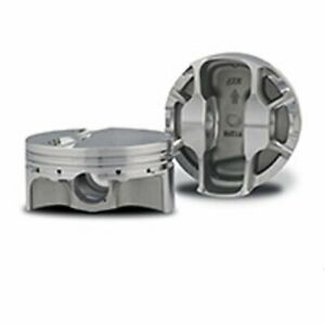 Je Pistons 312023 Forged Fsr Dish Top Pistons Gm Ls3 Bore 4 070 In 005 Stro