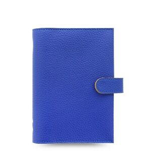 Filofax Pop Personal Organizer Blueberry 029401 New Item