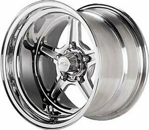 Billet Specialties Rs037956145n Street Lite Wheel Size 17 X 9 5 Rear Spacing