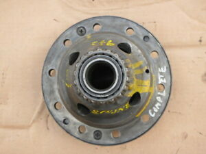 Ford 9 3 8 Inch Trac Lock Carrier Posi Unit 31 Spline