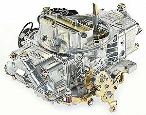 Holley 0 80770 770 Cfm Street Avenger Carb