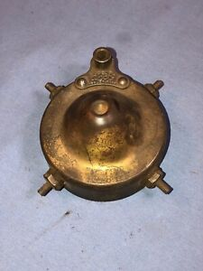 Anco Timer Model T Ford Vintage Antique Distributor Cap Boat Motor
